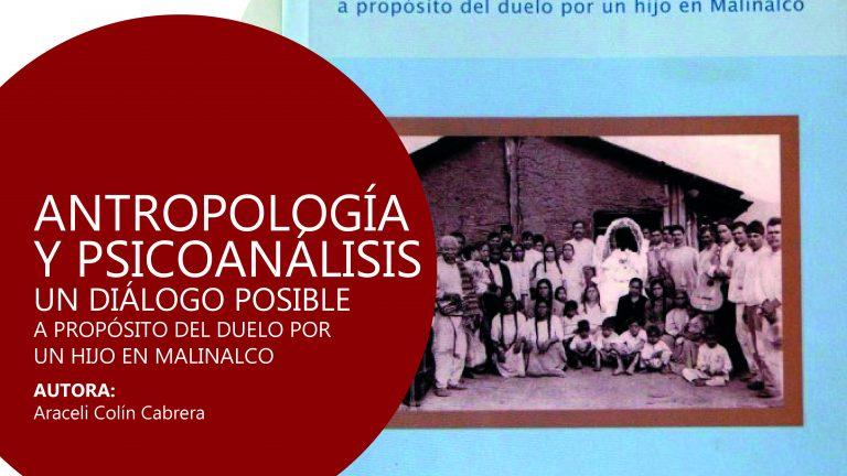 Libro: Antropología y Psicoanálisis, un diálogo posible a propósito del duelo por un hijo
