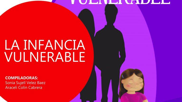 Libro: La infancia Vulnerable